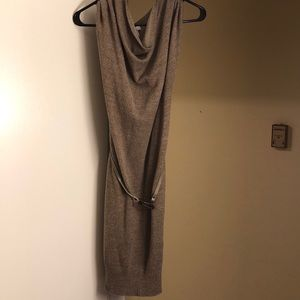 New York & Co Sweater Dress